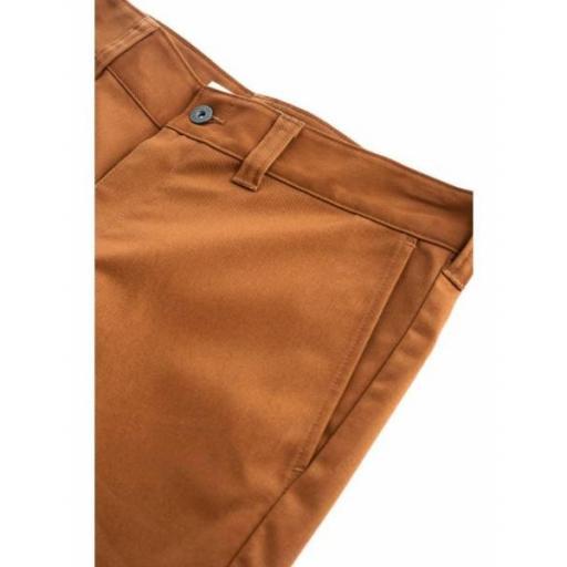 DICKIES Pantalón corto Industrial Work Short Brown Duck [3]