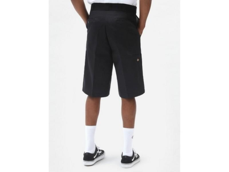 DICKIES Pantalon corto 13 Inch Multi Pocket Work Short Black
