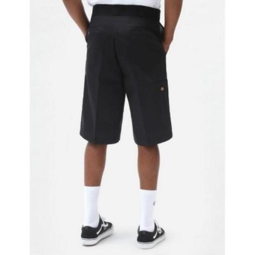 DICKIES Pantalon corto 13 Inch Multi Pocket Work Short Black [0]
