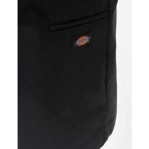 DICKIES Pantalon corto 13 Inch Multi Pocket Work Short Black [2]
