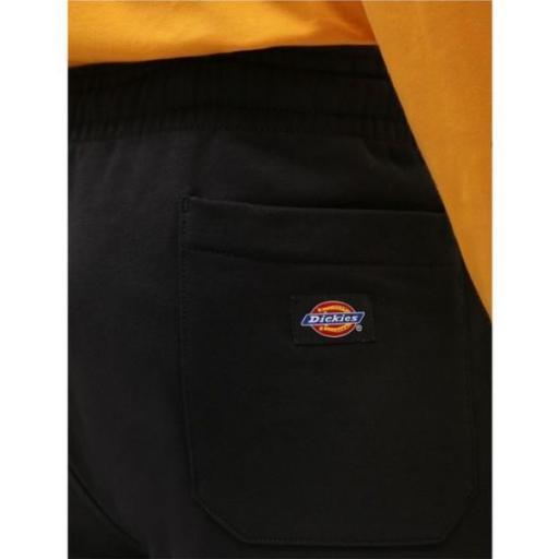 DICKIES Pantalón corto Champlin Black [1]