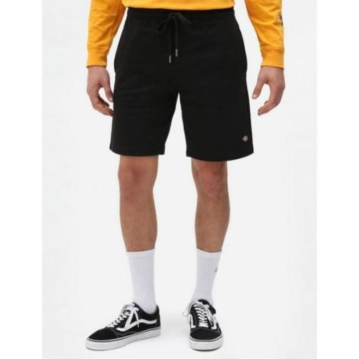 DICKIES Pantalón corto Champlin Black [3]