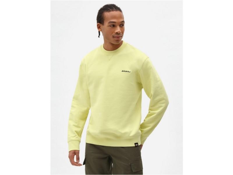 DICKIES Sudadera Loretto Sweatshirt Mellow Green