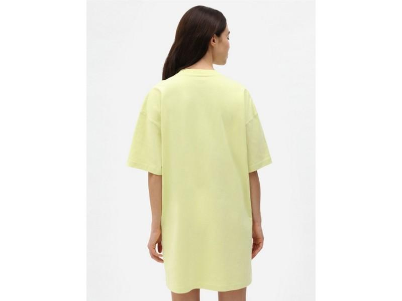 DICKIES Vestido Loretto Dress Mellow Green