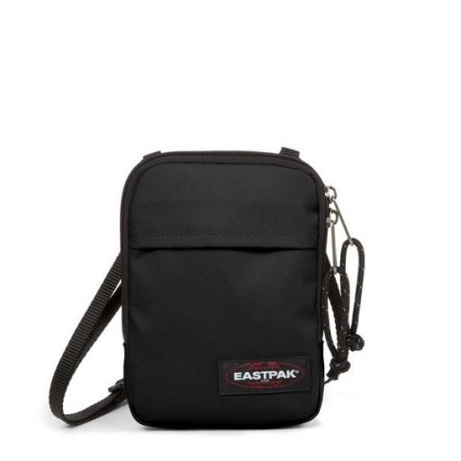 EASTPAK Bolso Bandolera Buddy Black