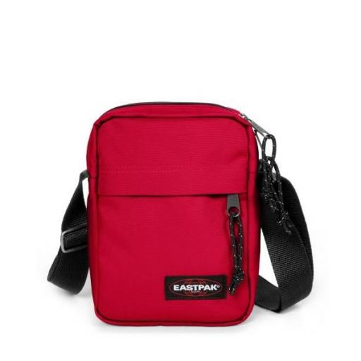 EASTPAK Bolso Bandolera The One Sailor Red