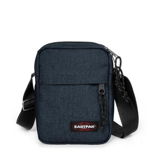 EASTPAK Bolso Bandolera The One Triple Denim