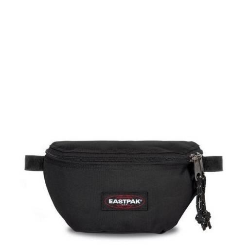 EASTPAK Riñonera Springer Black
