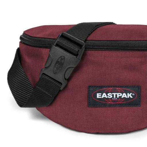 EASTPAK Riñonera Springer Crafty Wine [1]