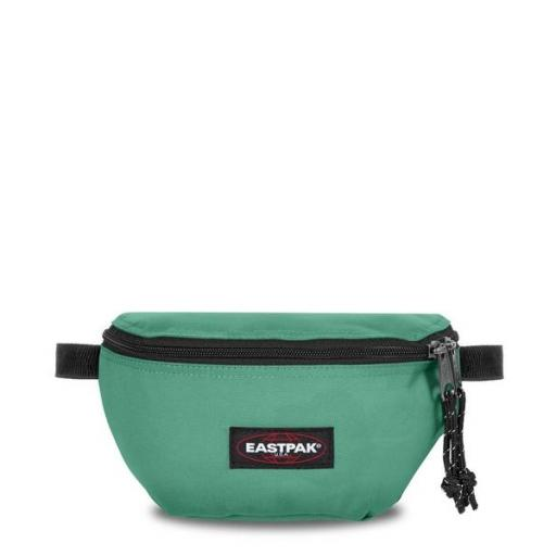 EASTPAK Riñonera Springer Melted Mint