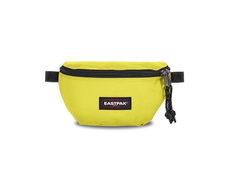 EASTPAK Riñonera Springer Yellow
