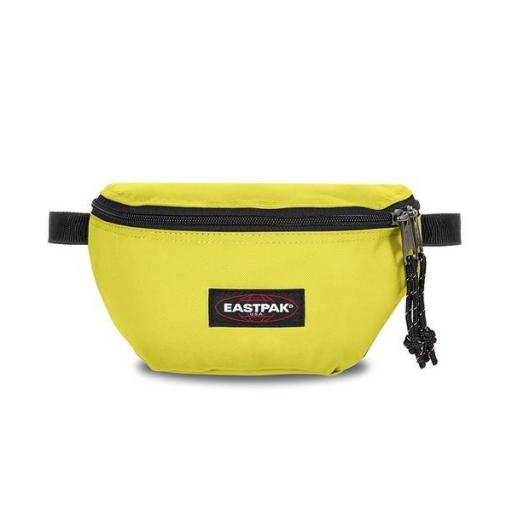 EASTPAK Riñonera Springer Yellow