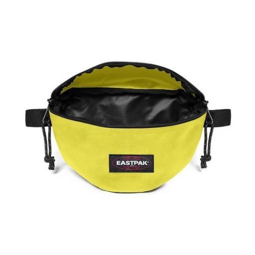 EASTPAK Riñonera Springer Yellow [3]