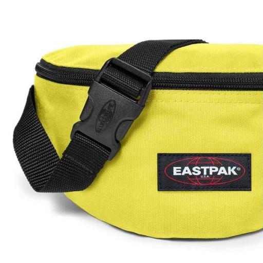 EASTPAK Riñonera Springer Yellow [2]