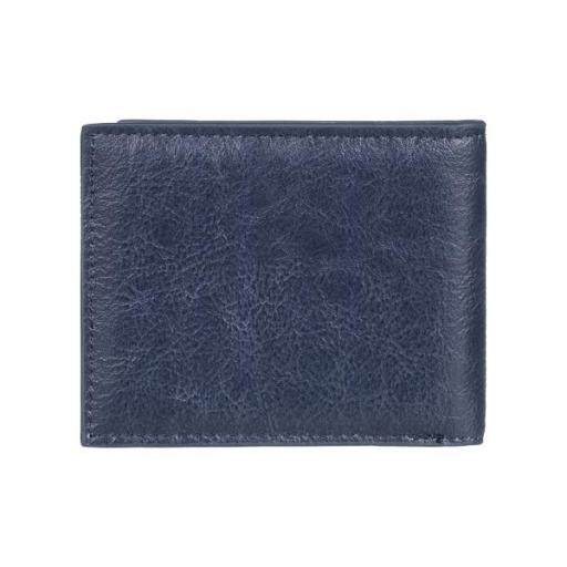 ELEMENT Cartera Daily Wallet Insignia Blue [0]