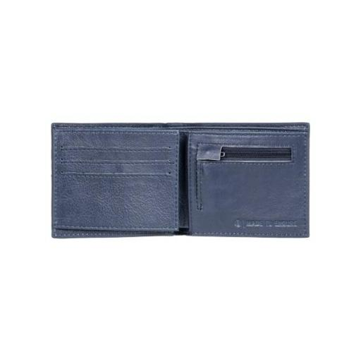ELEMENT Cartera Daily Wallet Insignia Blue [2]