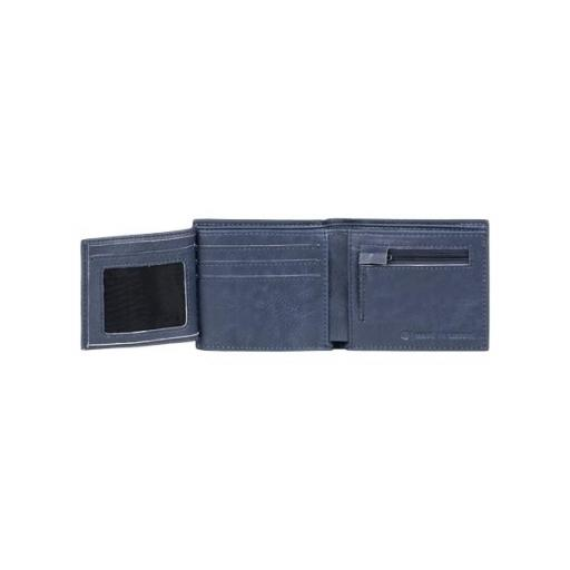 ELEMENT Cartera Daily Wallet Insignia Blue [3]