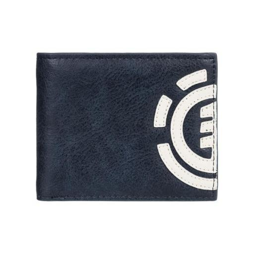 ELEMENT Cartera Daily Wallet Total Eclipse