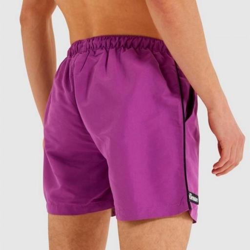 ELLESSE Bañador Dem Slackers Short Purple [1]