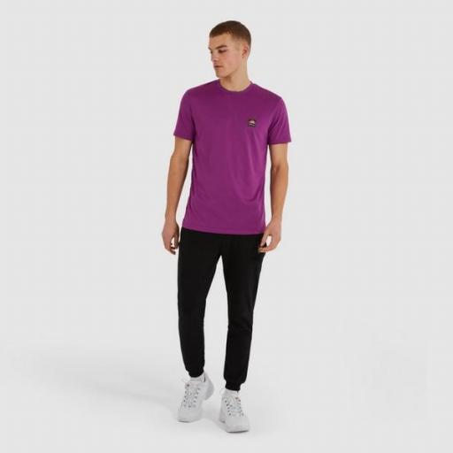 ELLESSE Camiseta Antako Tee Purple [2]