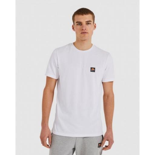 ELLESSE Camiseta Antako Tee White [2]