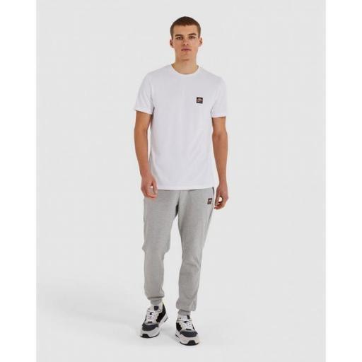 ELLESSE Camiseta Antako Tee White [3]