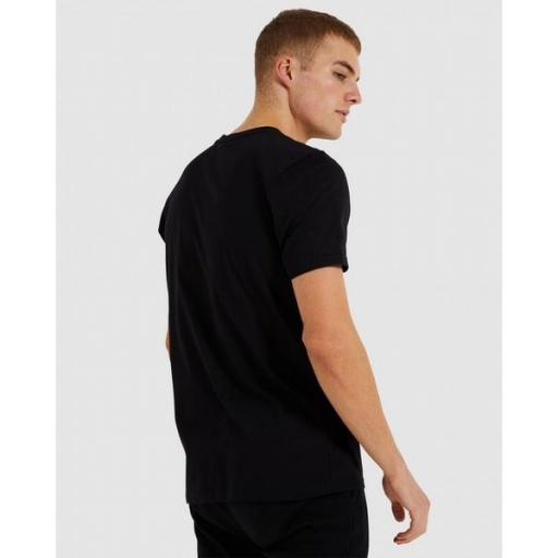 ELLESSE Camiseta Campa T-Shirt Black [1]