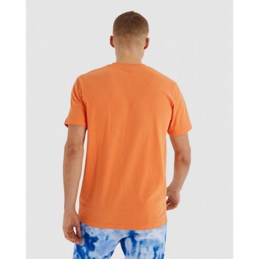 ELLESSE Camiseta Canaletto Orange [2]