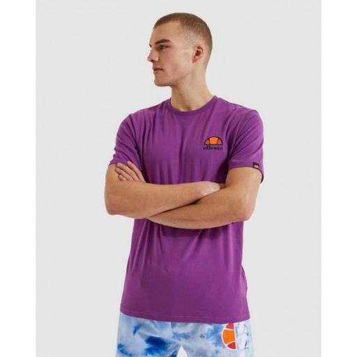 ELLESSE Camiseta Canaletto Purple