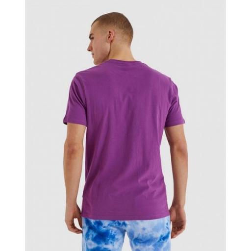 ELLESSE Camiseta Canaletto Purple [2]