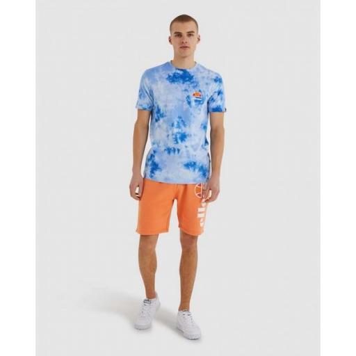 ELLESSE Camiseta Canaletto Tie Dye [1]