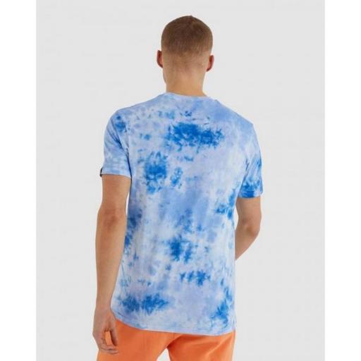 ELLESSE Camiseta Canaletto Tie Dye [2]