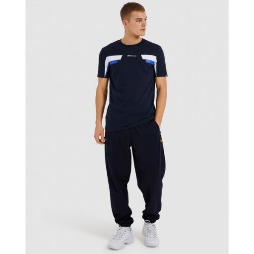 ELLESSE Camiseta Fellion Tee Navy [1]