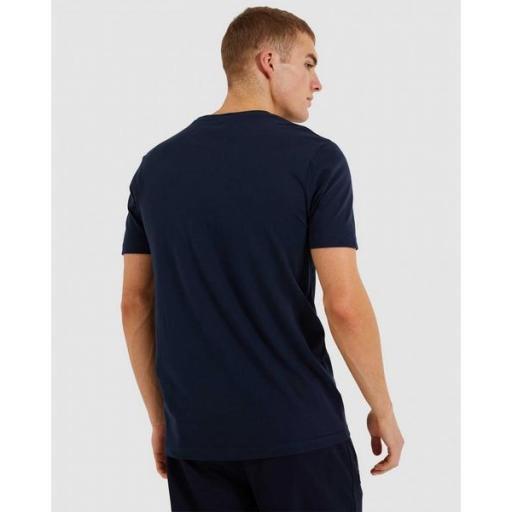 ELLESSE Camiseta Fellion Tee Navy [2]