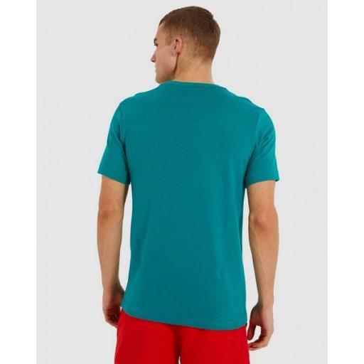 ELLESSE Camiseta Giorvoa Tee Green [2]