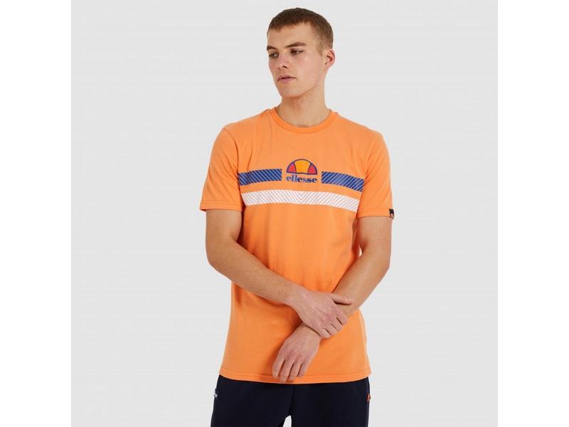 ELLESSE Camiseta Glisenta Tee Orange