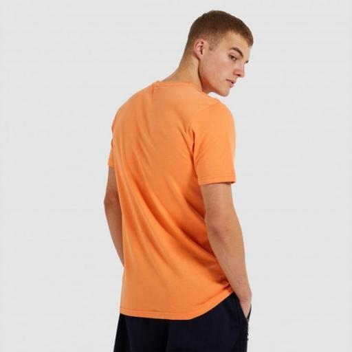 ELLESSE Camiseta Glisenta Tee Orange [1]