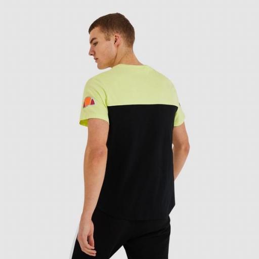 ELLESSE Camiseta Pogbino Light Green [0]