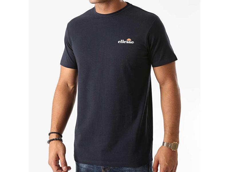ELLESSE Camiseta Selvettet Tee Navy