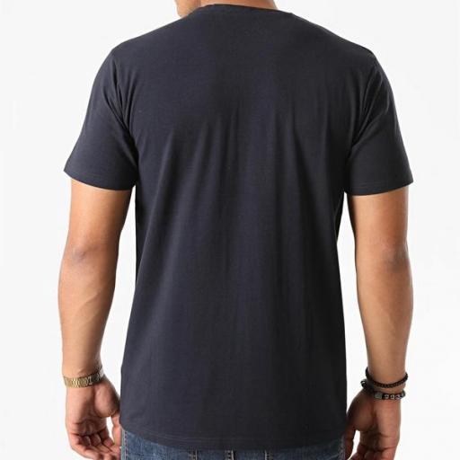 ELLESSE Camiseta Selvettet Tee Navy [1]