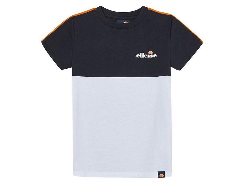 ELLESSE Camiseta Straccia Tee White