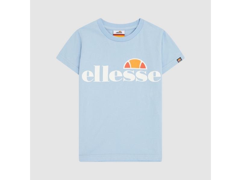 ELLESSE Camiseta niño Malia Light Blue