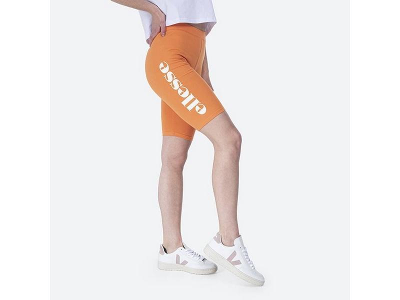ELLESSE Legging Tour Shorts Orange