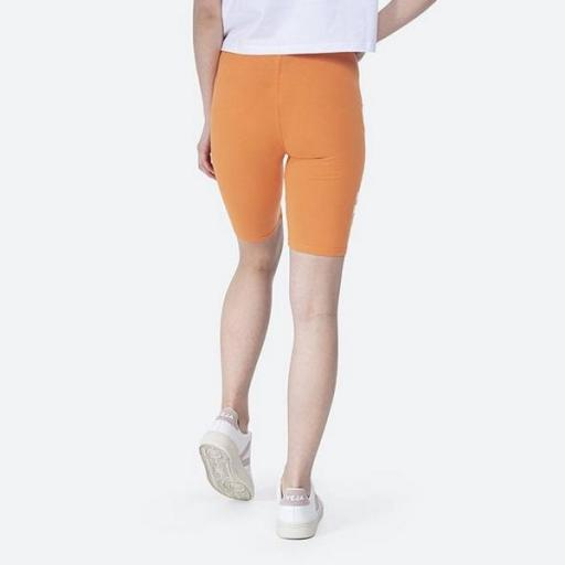 ELLESSE Legging Tour Shorts Orange [1]