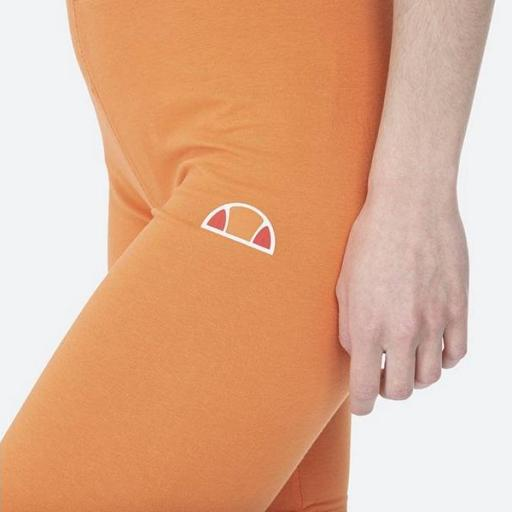 ELLESSE Legging Tour Shorts Orange [3]