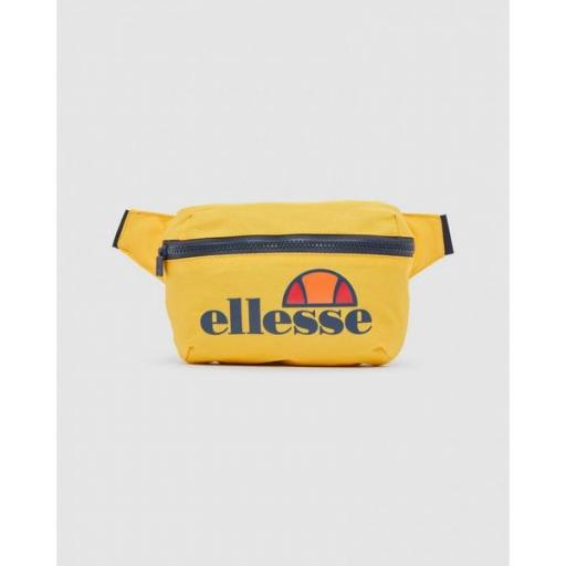 ELLESSE Riñonera Rosca Cross Body Bag Yellow