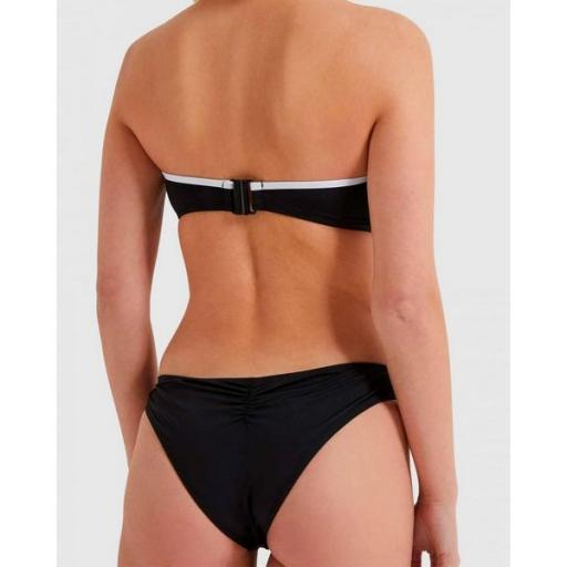 ELLESSE Top Bikini Sicily Bottom Black [2]