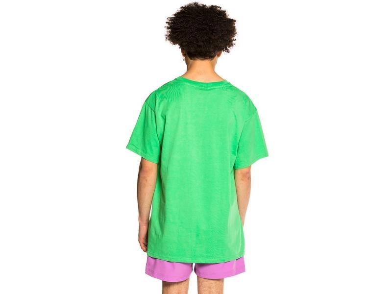 GRIMEY Camiseta High Priestess Tee Green