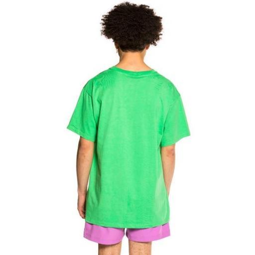 GRIMEY Camiseta High Priestess Tee Green [0]