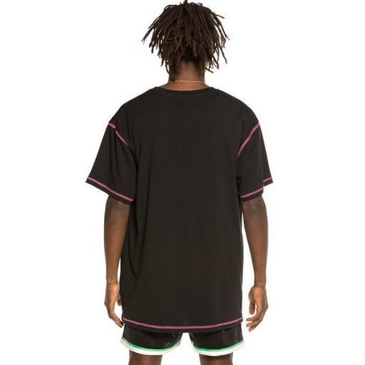 GRIMEY Camiseta Strange Fruit Black [1]